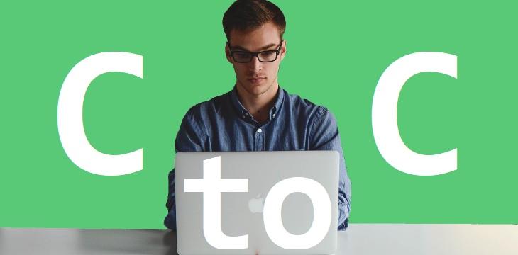 個人でお金を稼げる!?ベンチャーの新CtoCサービスの例3選