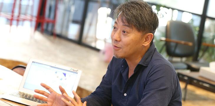 称賛文化が実現する働き方改革!株式会社シンクスマイルインタビュー【後編】