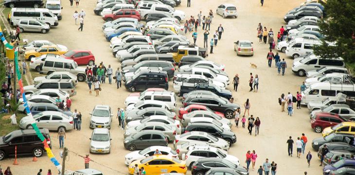 【車で移動する方必読】駐車場シェアサービス「akippa」の魅力に迫る!