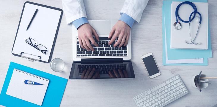 ブロックチェーン技術は医療をどう変える?ビッグデータとの活用で進む変革