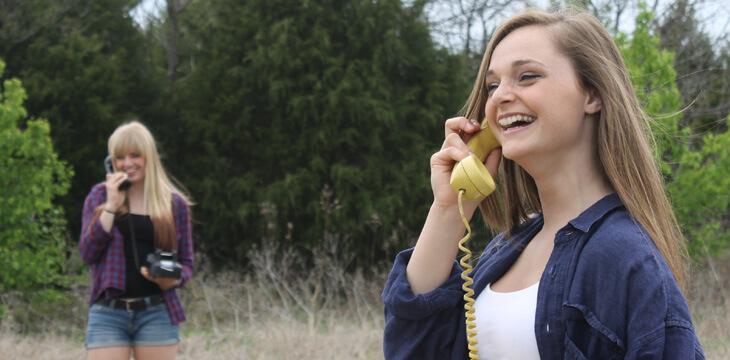 起業家必見!固定電話の代わりになる企業向けアプリ「ShaMo!」とは?