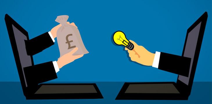 3分でわかる!】投資、出資、融資の違いを簡単解説! | Vacks