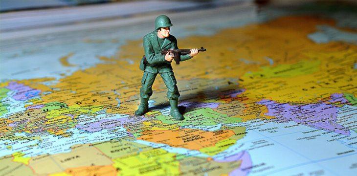 【わかりやすい】3分でわかる中国とアメリカの貿易戦争とは?