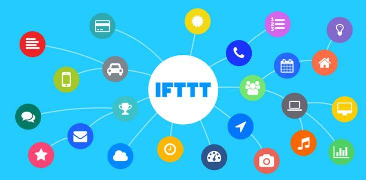 IFTTT おすすめアプレット5選【LINEと連携で便利!】