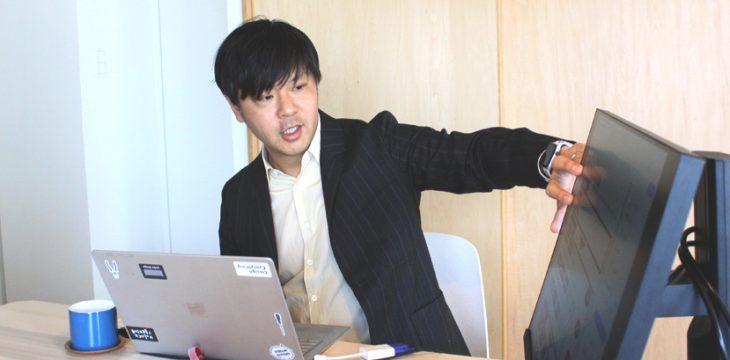 「OFFICE×ART – digital –」ビジネスとアートの融合とは?【アンダーデザイン後編】
