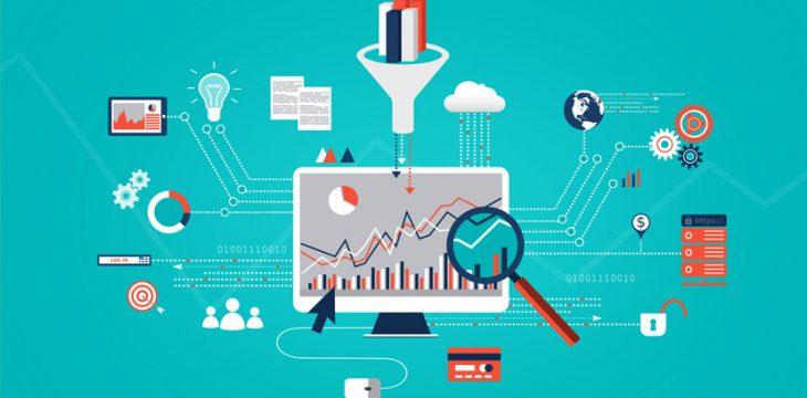 ERPとは?統合データベースを作れる!会社で導入するメリットや機能も紹介